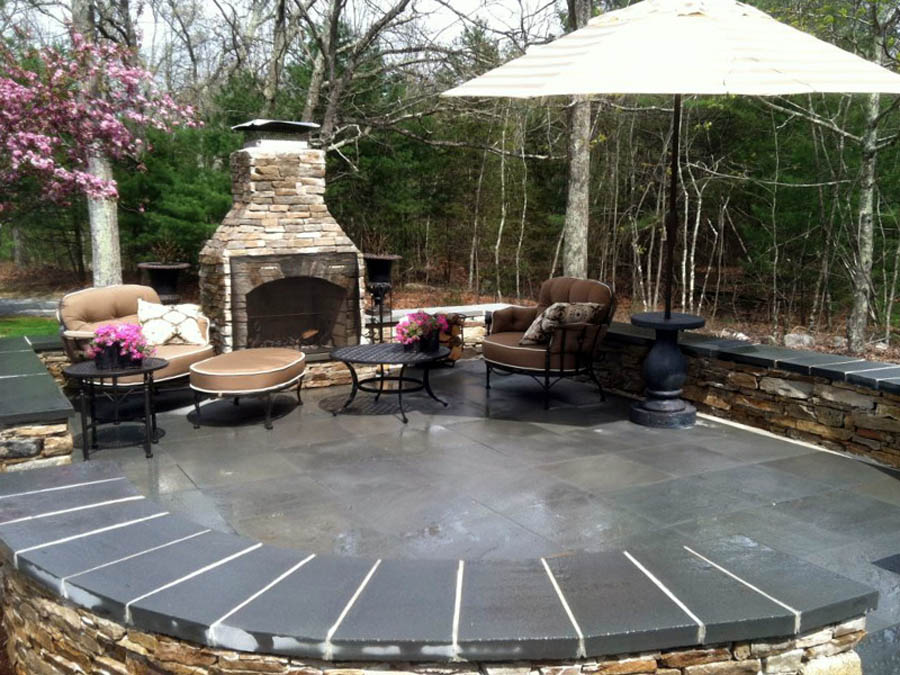 Landscaping rhode island for Landscape design ri